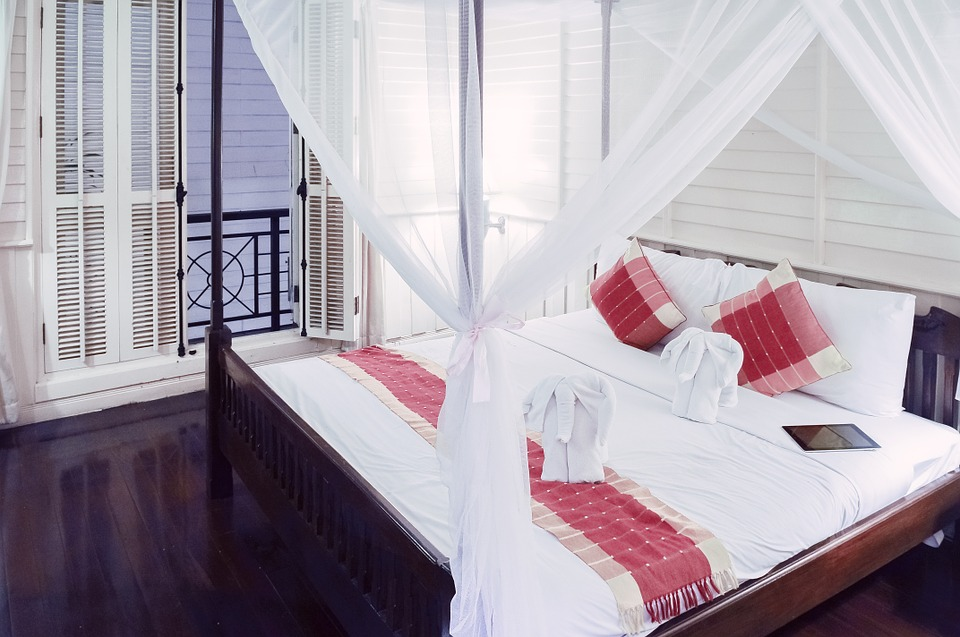Trouver un hôtel à petit prix à Saint-Tropez