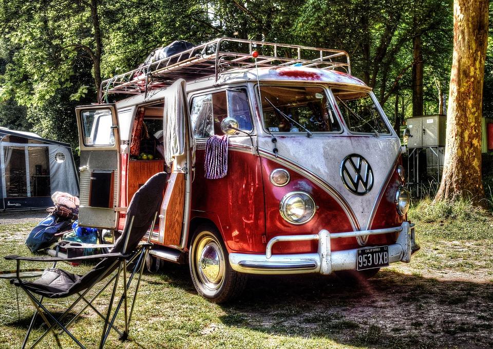 A la découverte de Sainte Maxime : pourquoi pas un camping ?