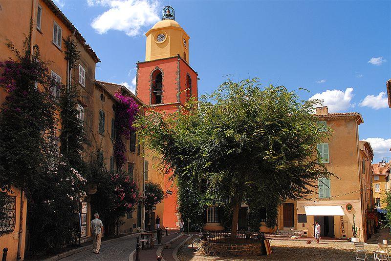 Les différentes formes de location à Saint-Tropez