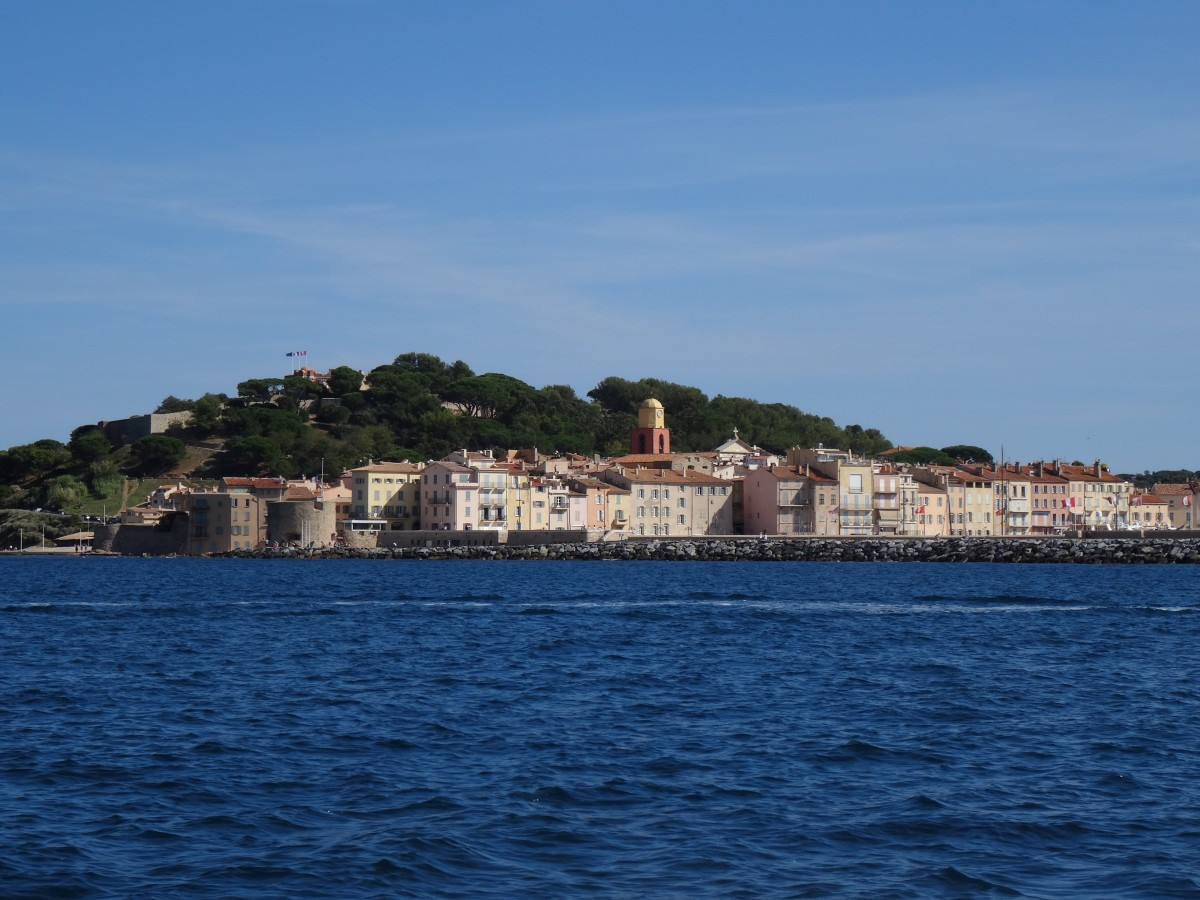 Saint Tropez et ses archives municipales