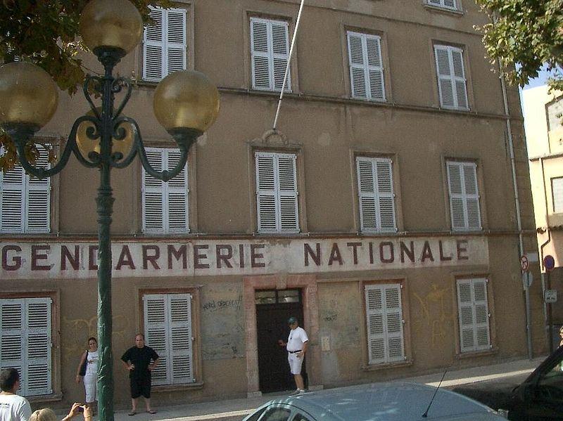 musée de la gendarmerie et du cinéma de Saint Tropez